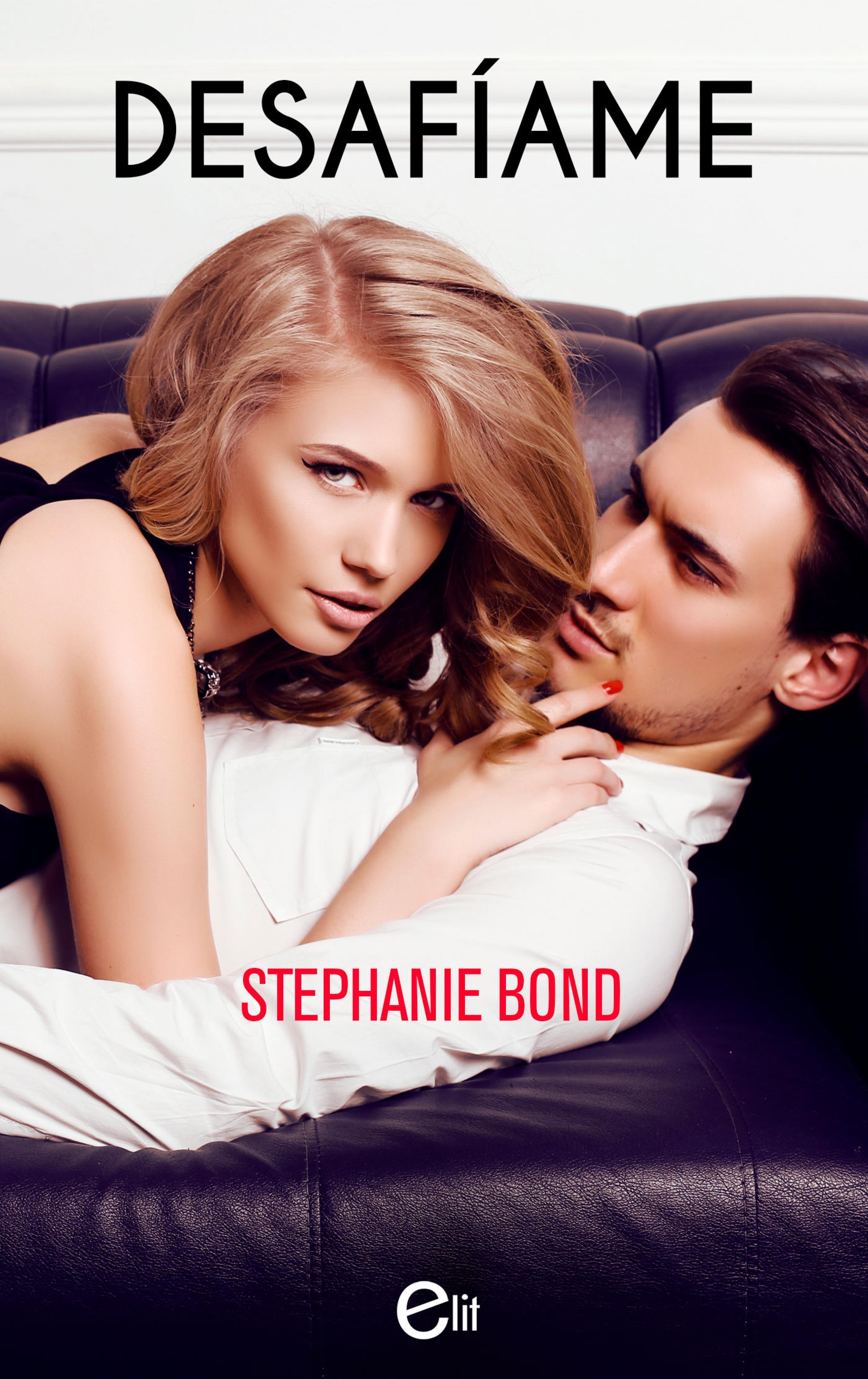 Stephanie Bond Desafíame stephanie doyle possessed