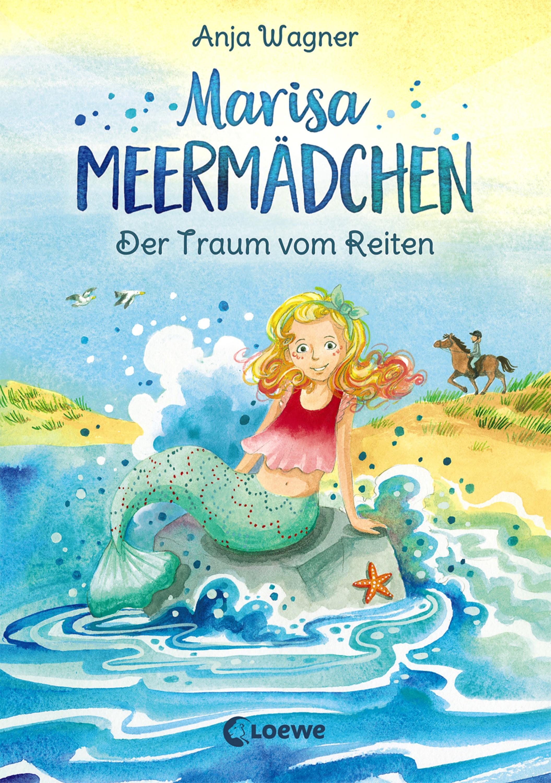 Anja Wagner Marisa Meermädchen - Der Traum vom Reiten michael wagner sql xml 2006 evaluierung der standardkonformitat ausgewahlter datenbanksysteme
