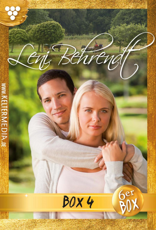 Фото - Leni Behrendt Leni Behrendt Jubiläumsbox 4 – Liebesroman leni behrendt leni behrendt staffel 2 – liebesroman