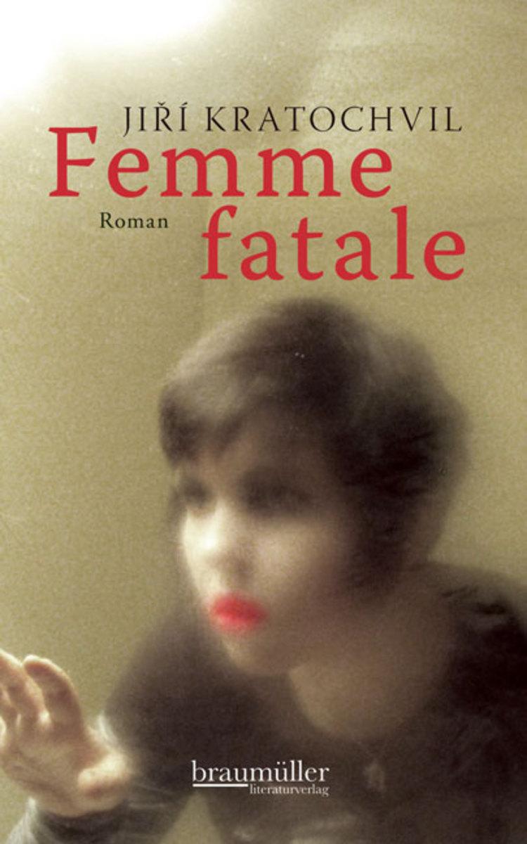 Jiri Kratochvil Femme fatale femme fatale