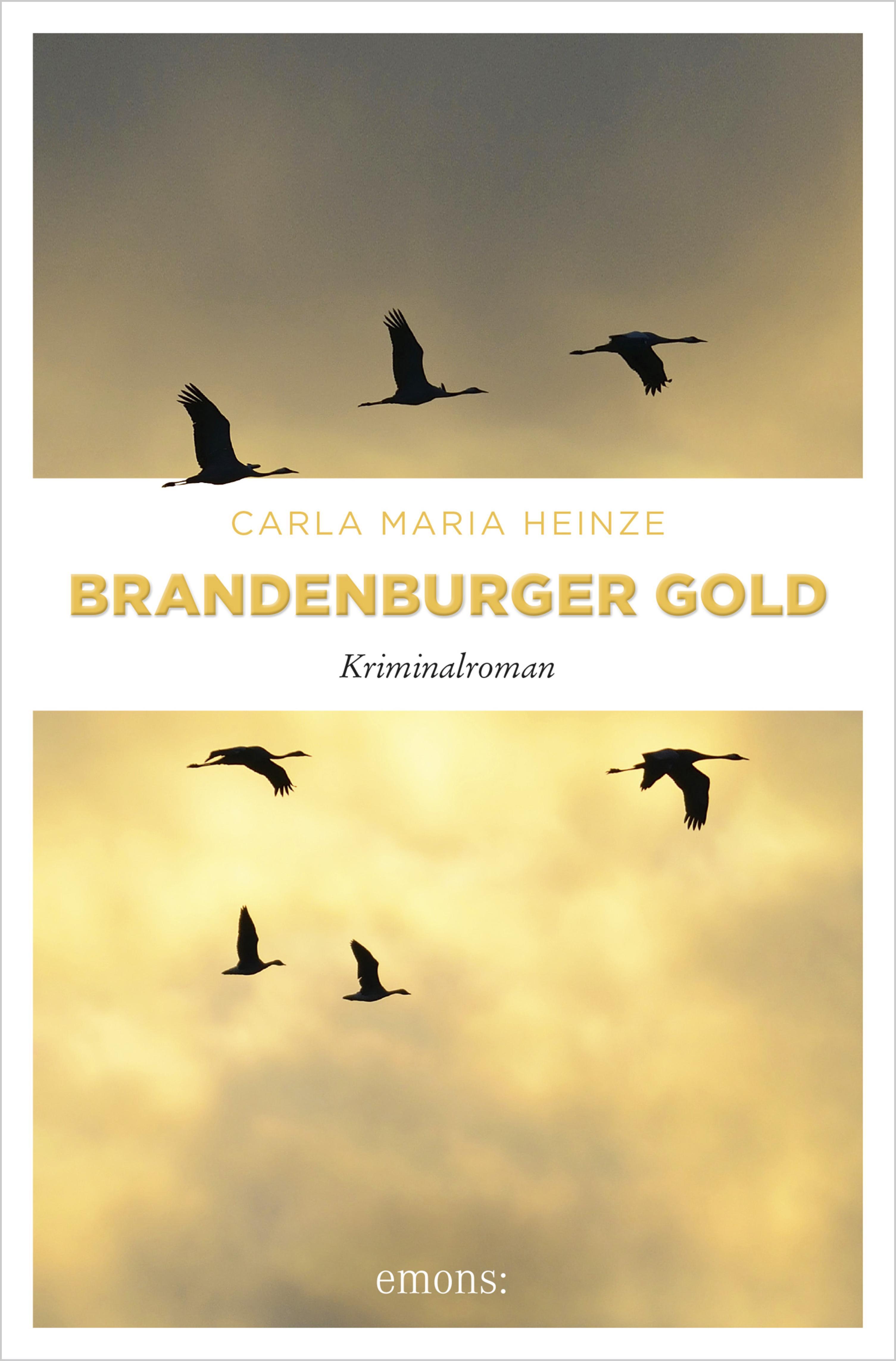 Carla Maria Heinze Brandenburger Gold сумка maria carla