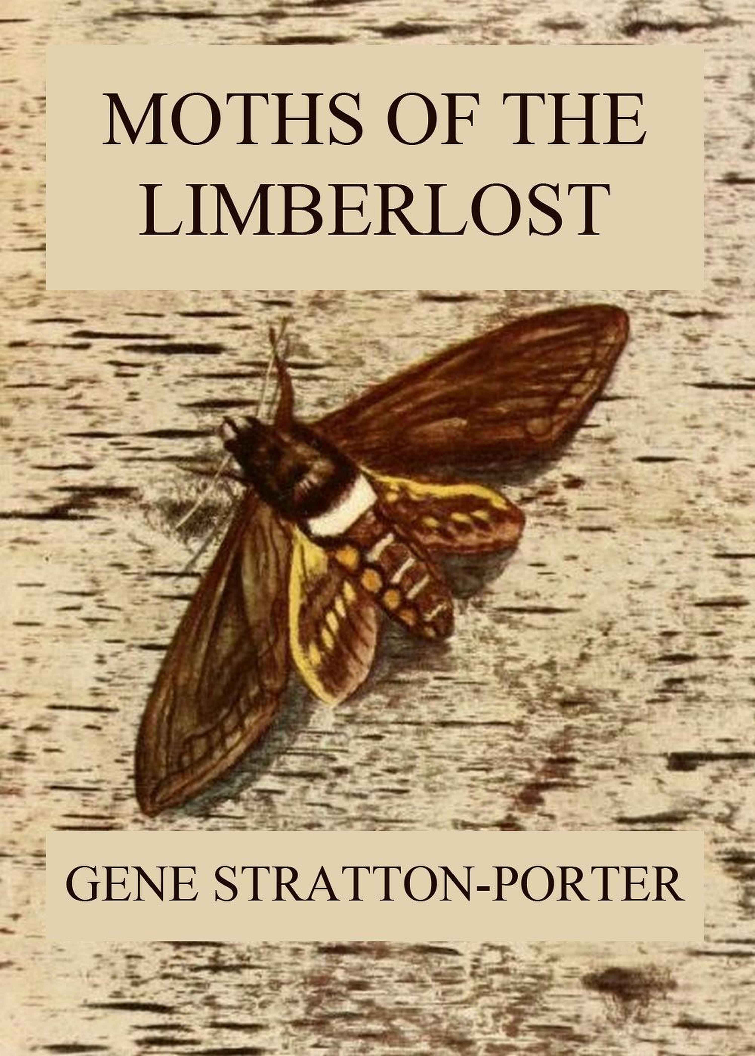 Stratton-Porter Gene Moths of the Limberlost sachin arjun gurule moths of north maharashtra india