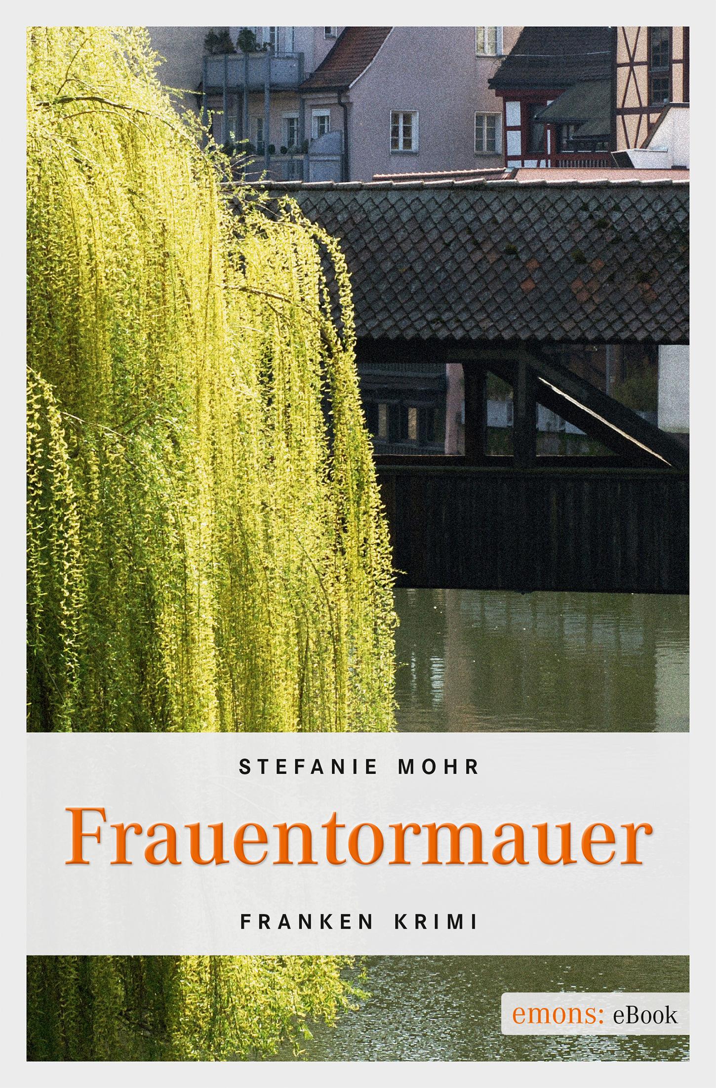 Stefanie Mohr Frauentormauer h mohr zigeunermusik op 36