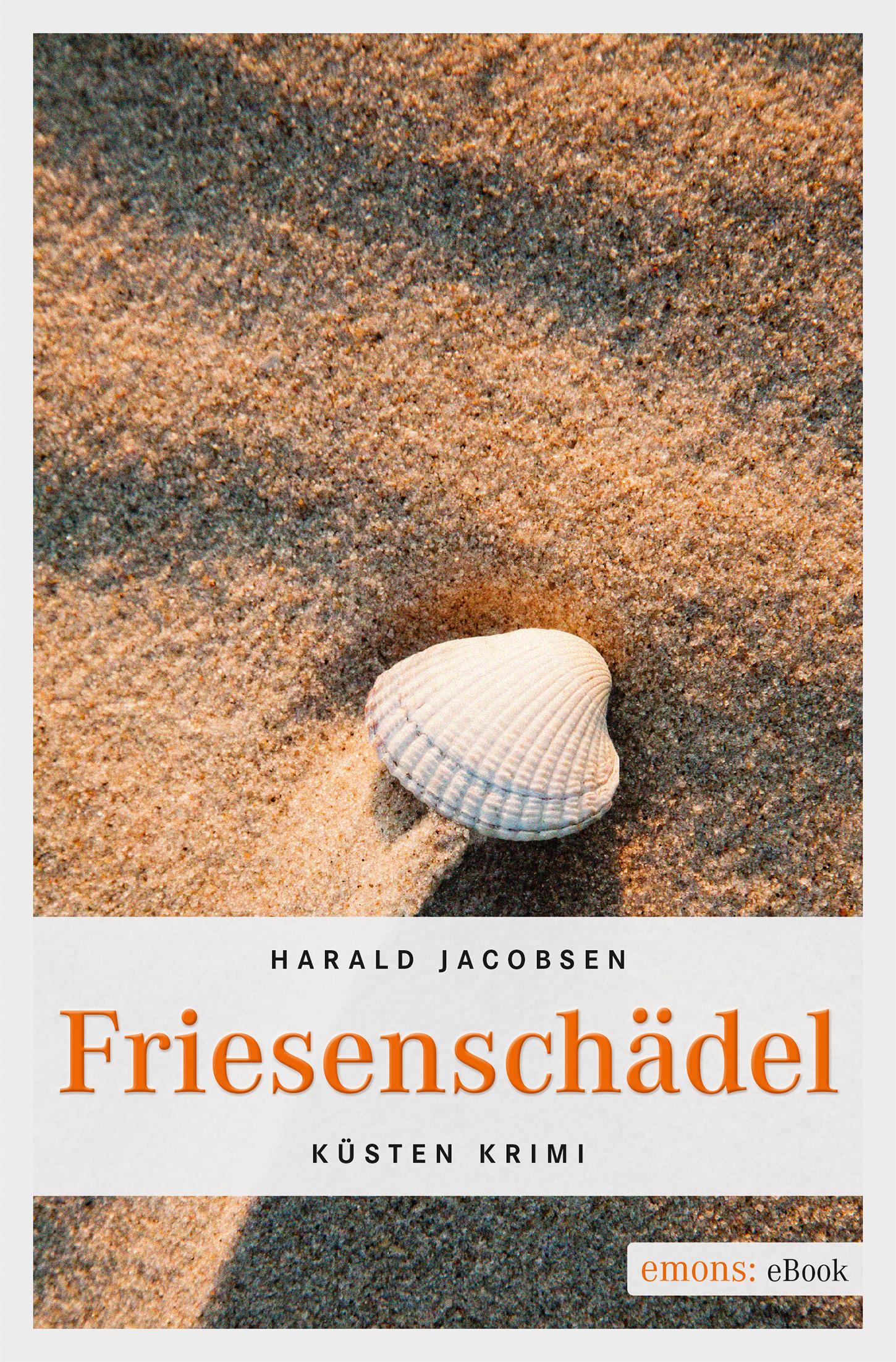 Harald Jacobsen Friesenschädel