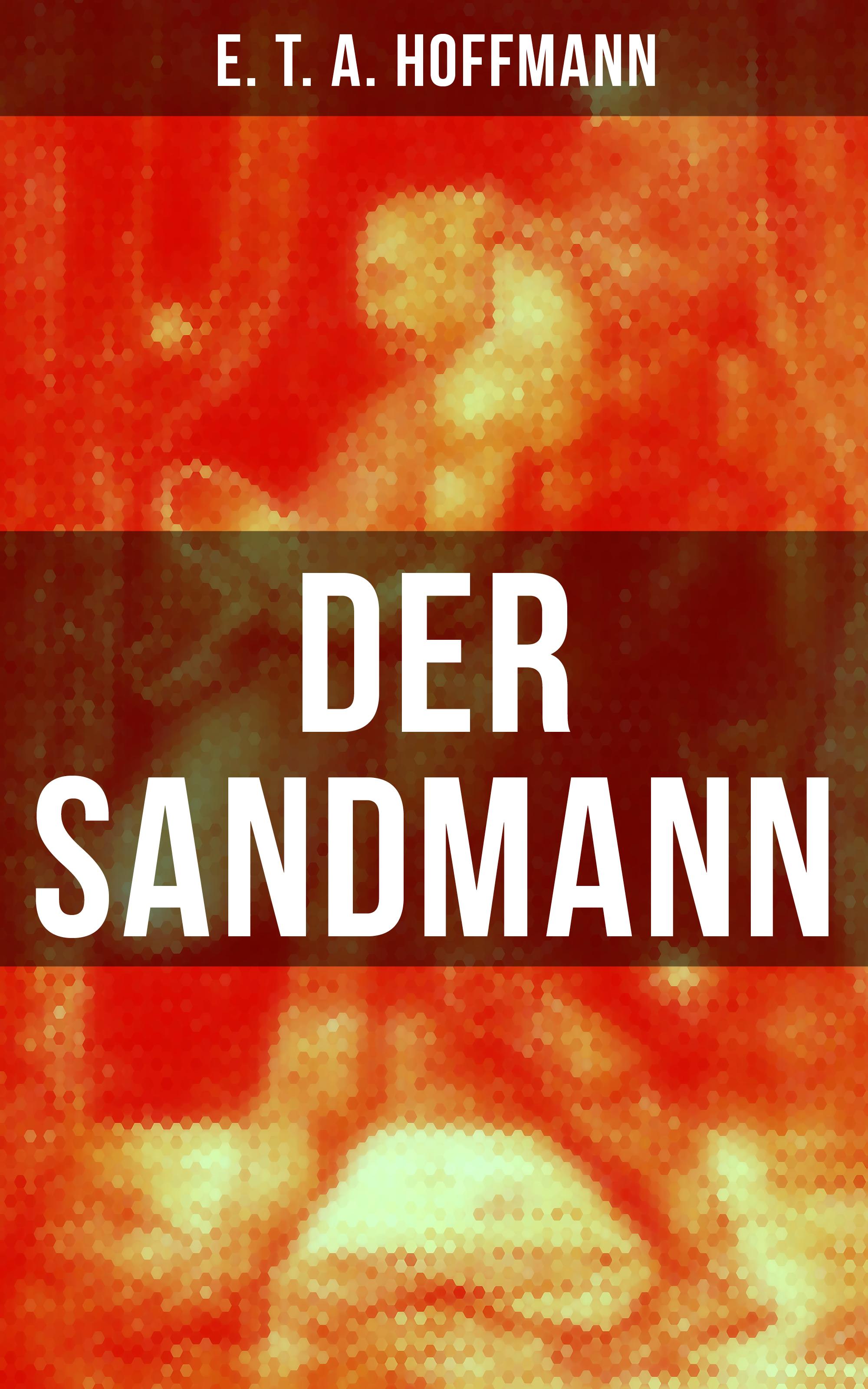 Эрнст Гофман Der Sandmann недорого