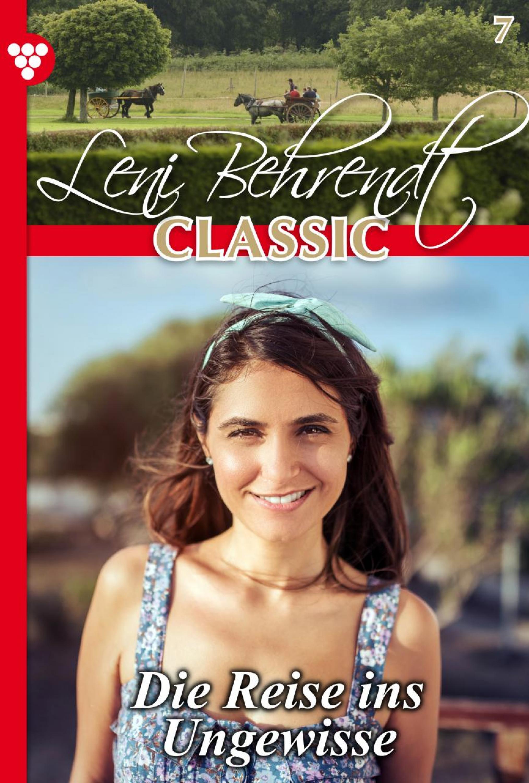 Фото - Leni Behrendt Leni Behrendt Classic 7 – Liebesroman leni behrendt leni behrendt staffel 2 – liebesroman