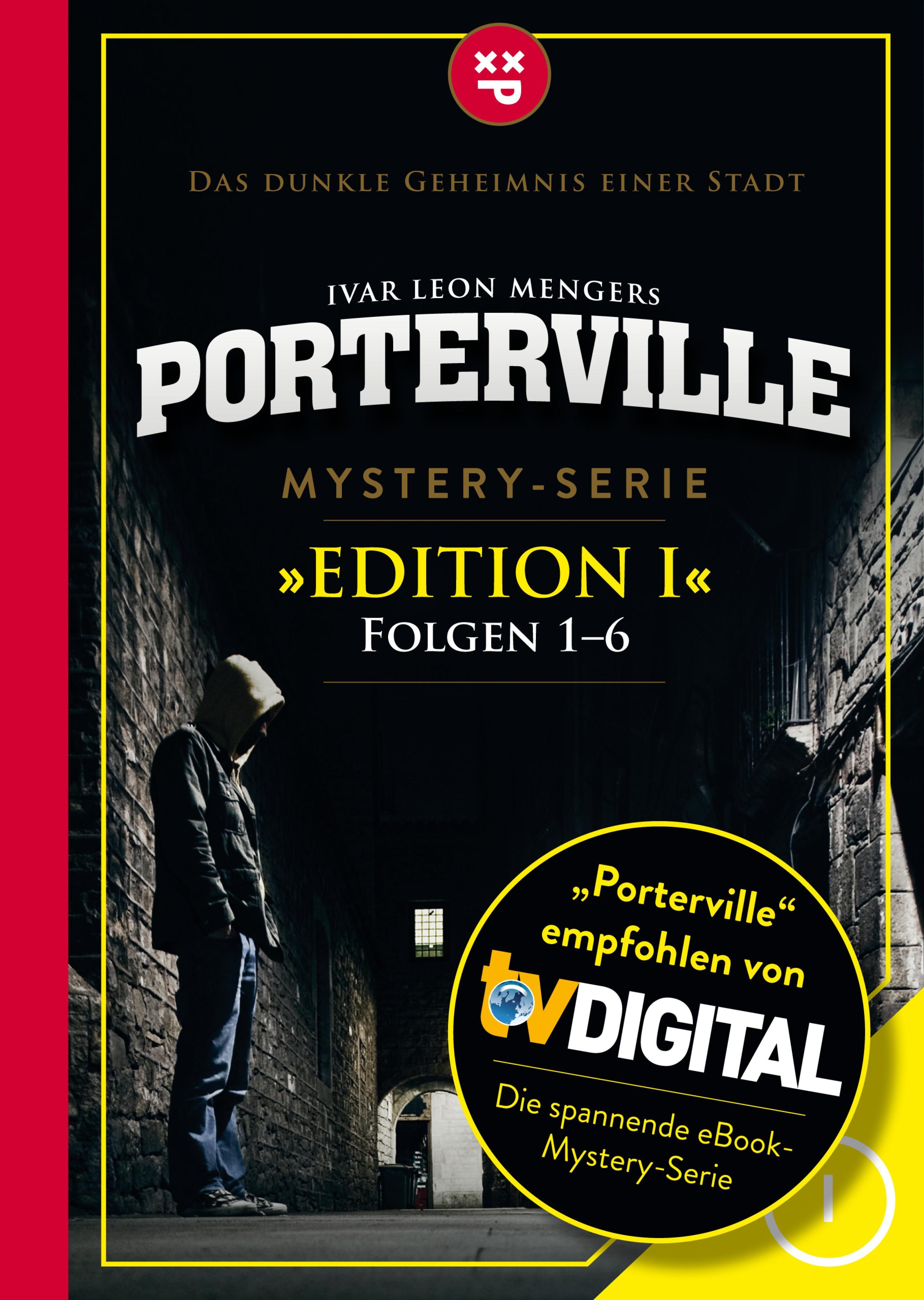 Simon X. Rost Porterville (Darkside Park) Edition I (Folgen 1-6) obzor kyrsa bitkoina otvesnyi rost 22 11 2017