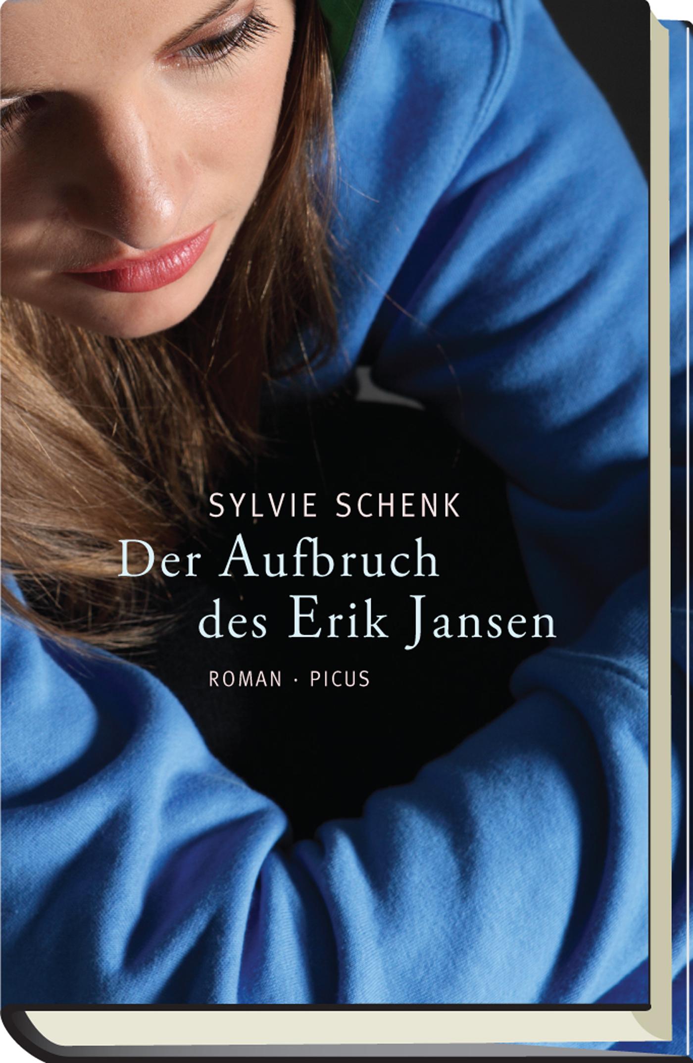 Sylvie Schenk Der Aufbruch des Erik Jansen