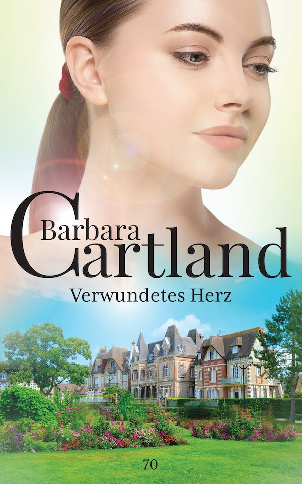 Barbara Cartland Verwundetes Herz cartland barbara keelatud armastus