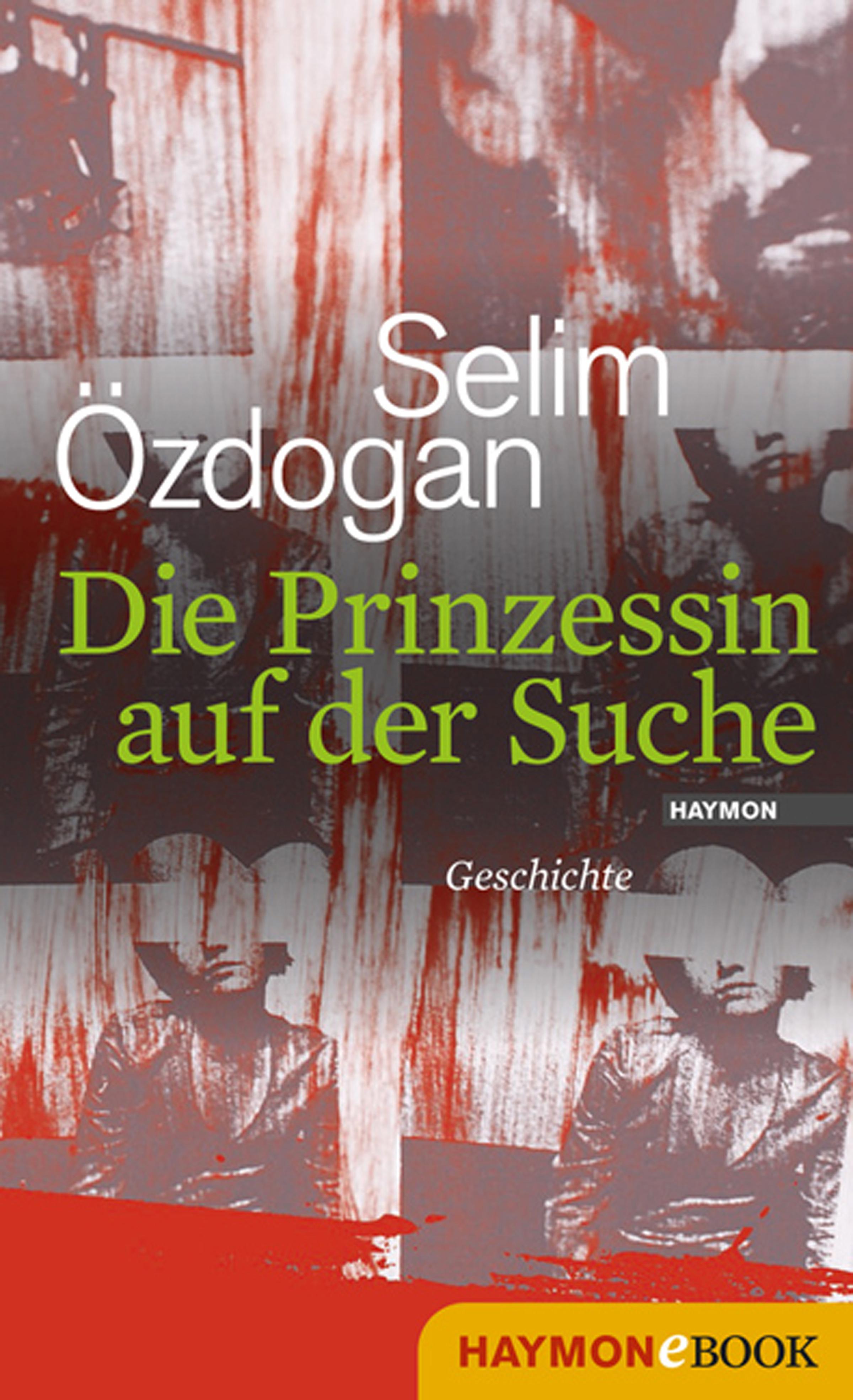 Selim Ozdogan Die Prinzessin auf der Suche kunst auf der suche nach der nation