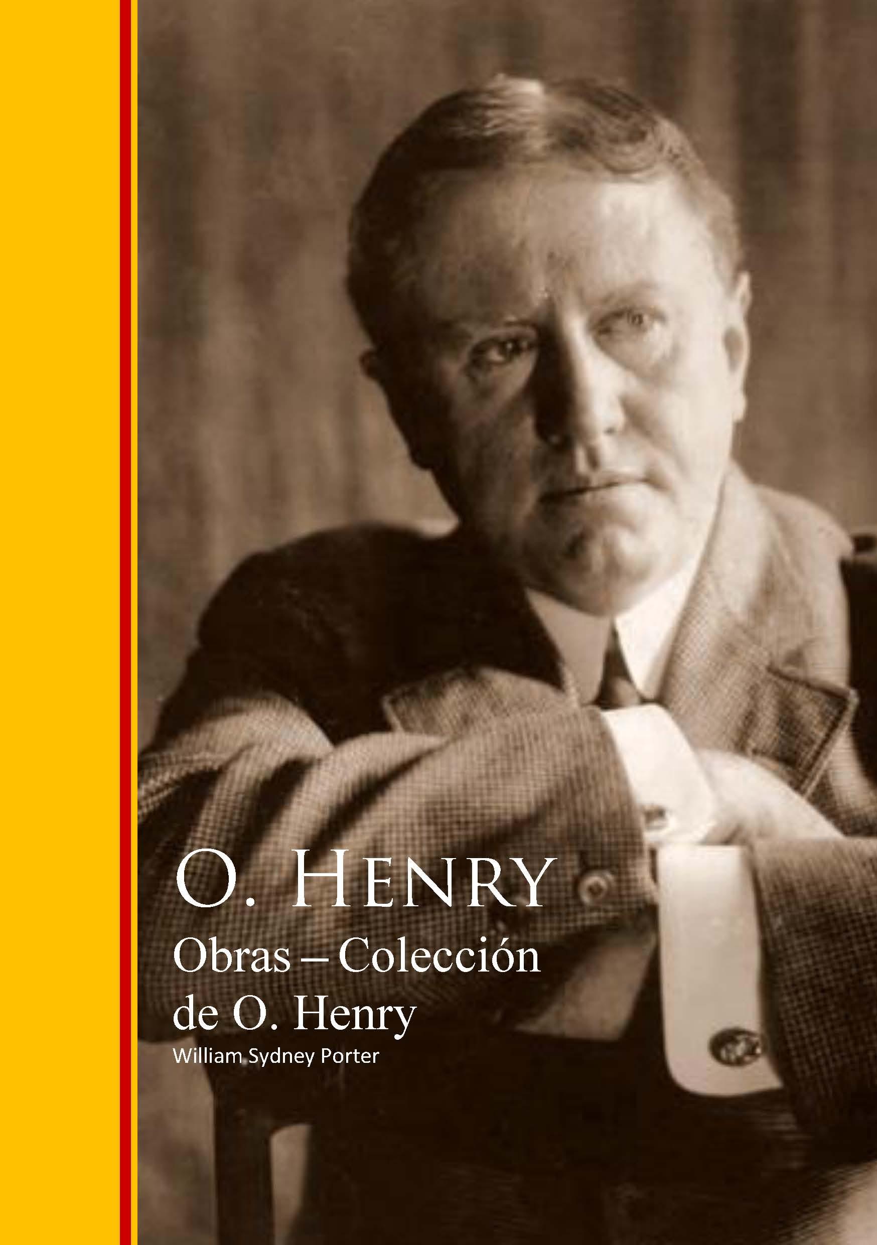 О. Генри Obras Coleccion de O. Henry недорого