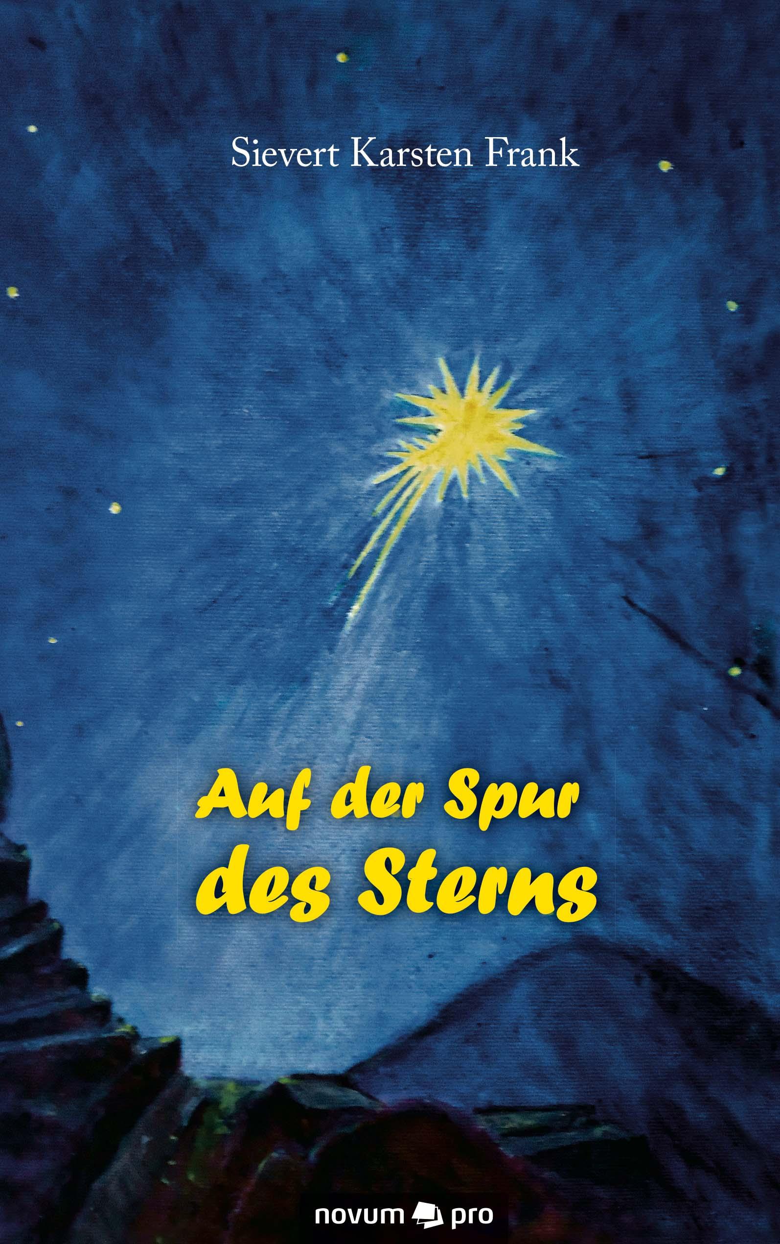 Sievert Karsten Frank Auf der Spur des Sterns