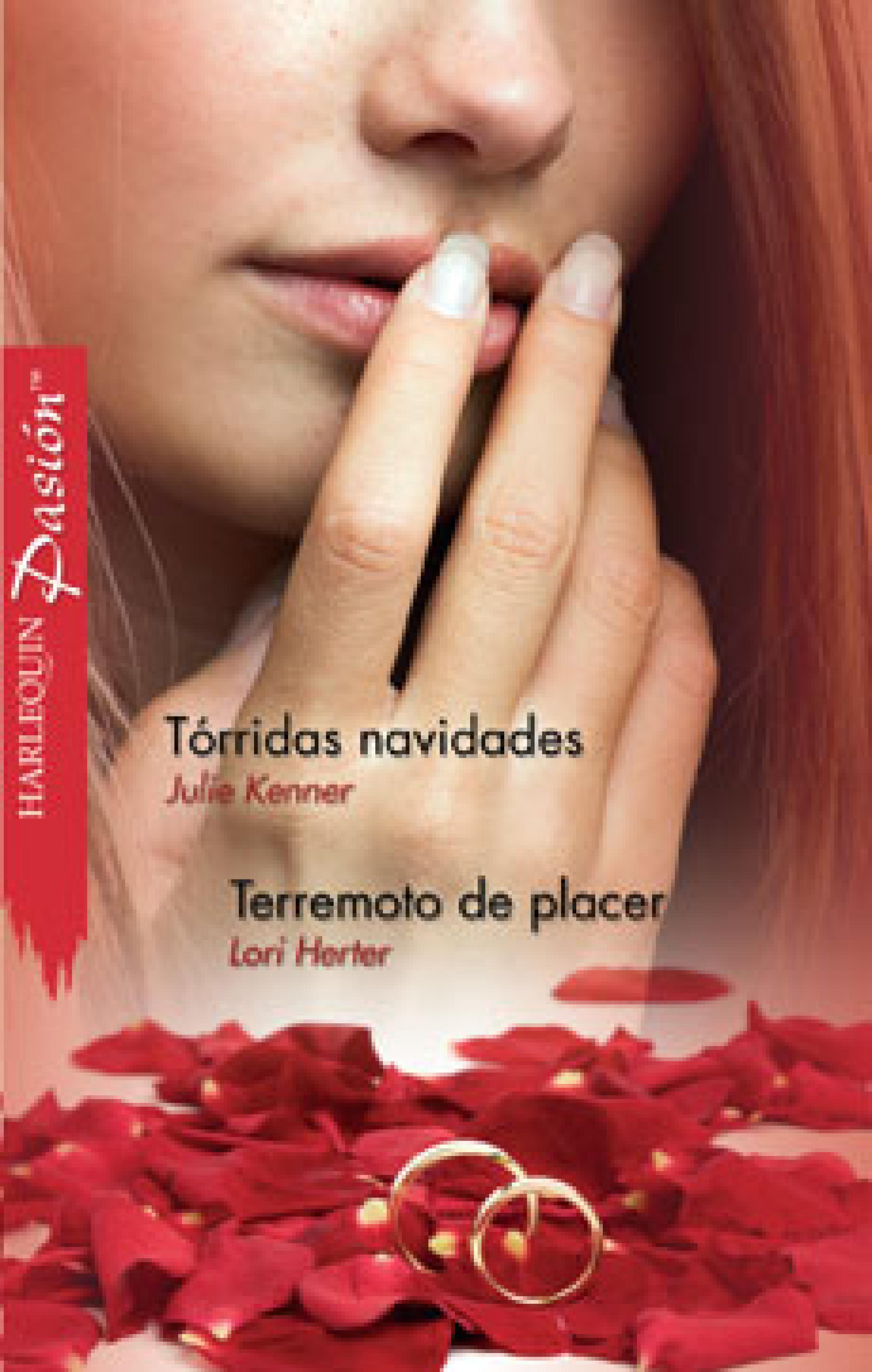 Джулия Кеннер Tórridas Navidades - Terremoto de placer т а кеннер символы и их скрытые значения