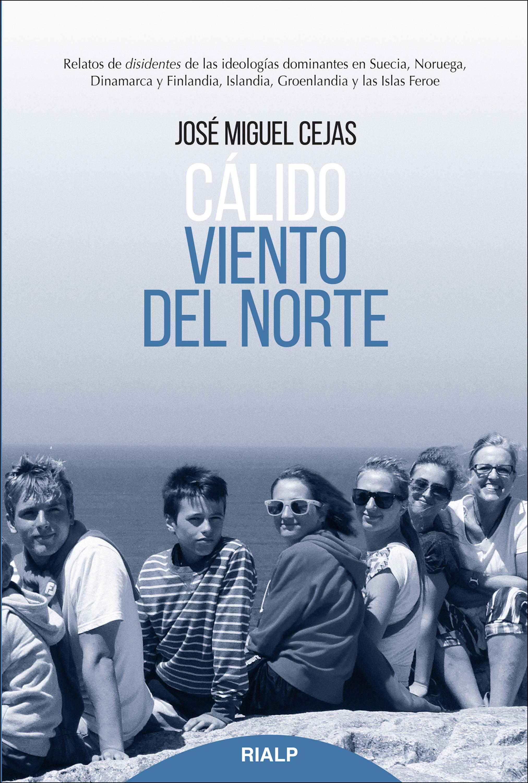 цена на José Miguel Cejas Arroyo Cálido viento del norte
