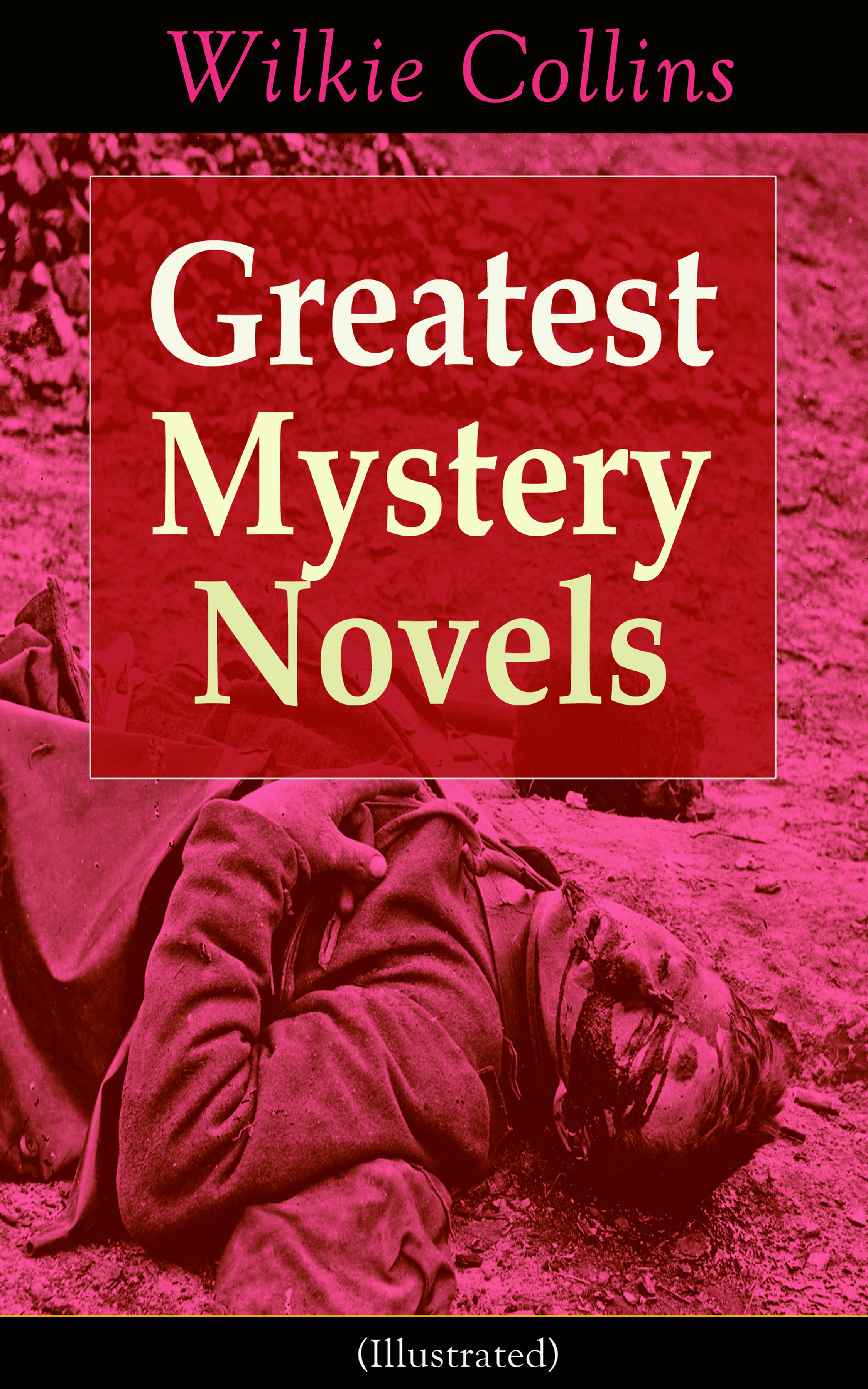 Уилки Коллинз Greatest Mystery Novels of Wilkie Collins (Illustrated): Thriller Classics: The Woman in White, No Name, Armadale, The Moonstone, The Haunted Hotel: A Mystery of Modern Venice, The Law and The Lady, The Dead Secret, Miss or Mrs? armadale i
