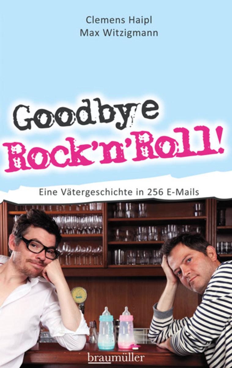 Clemens Haipl Goodbye Rock'n'Roll! clemens brentano marchen