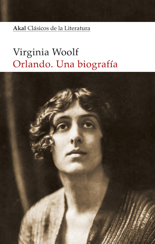 Virgina Woolf Orlando woolf v orlando