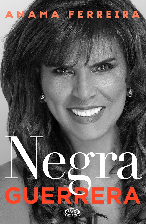 Anama Ferreira Negra guerrera etiqueta negra толстовка page 2
