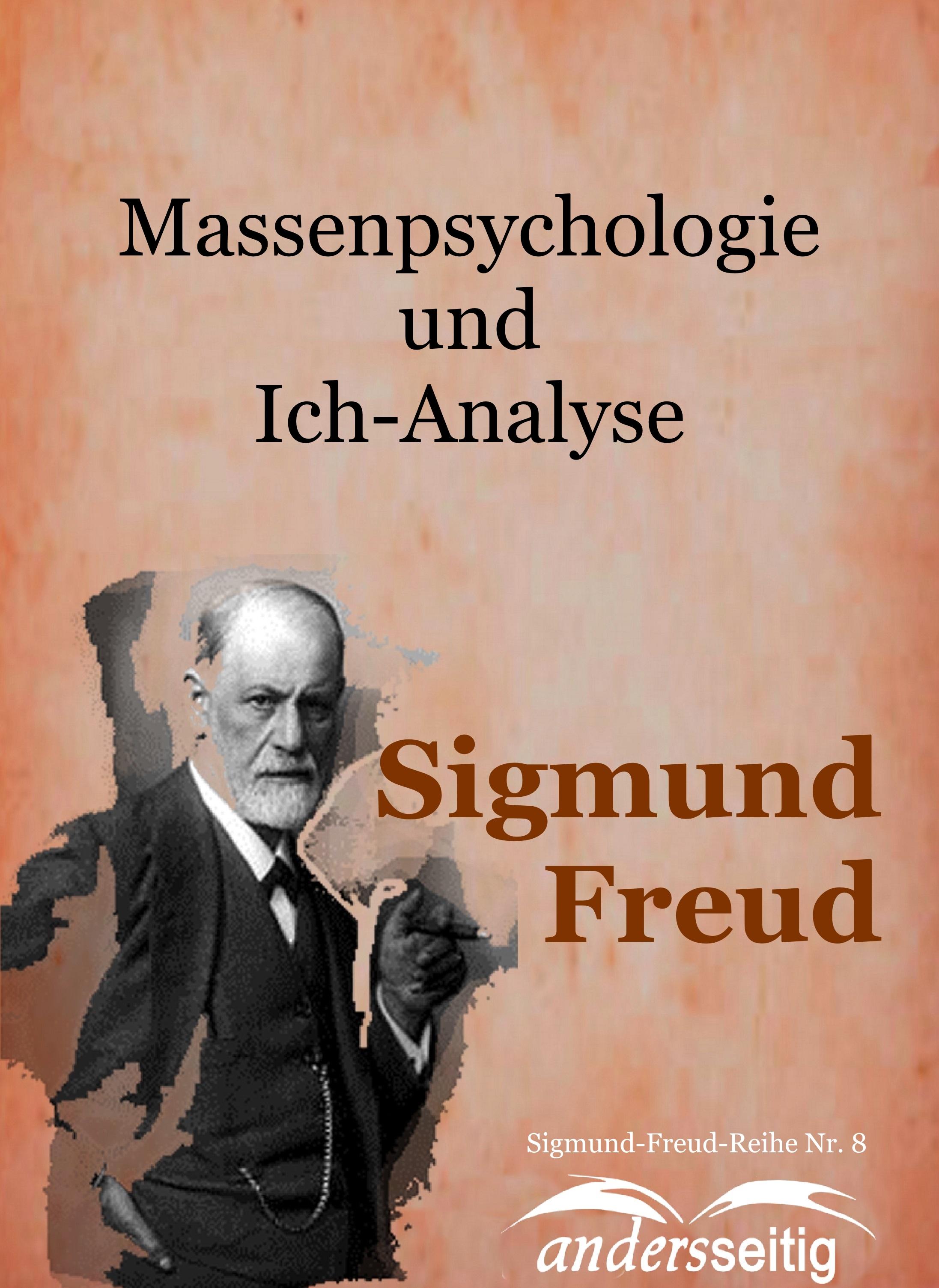 massenpsychologie und ich analyse