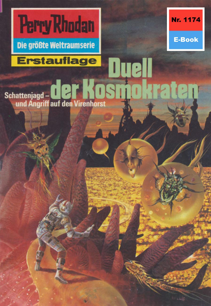 Ernst Vlcek Perry Rhodan 1174: Duell der Kosmokraten ernst vlcek perry rhodan 924 lockruf der psychode