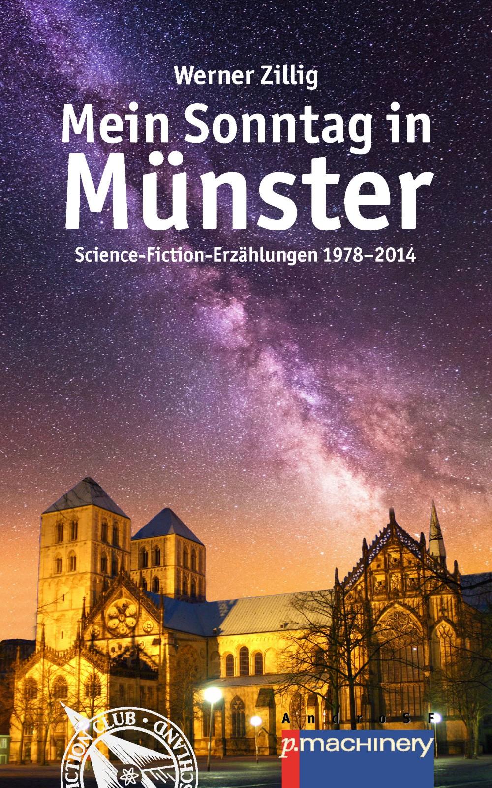 Werner Zillig Mein Sonntag in Münster capital bra münster