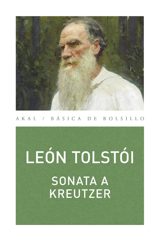 León Tolstoi Sonata a Kreutzer tolstoi l la sonate a kreutzer крейцерова соната