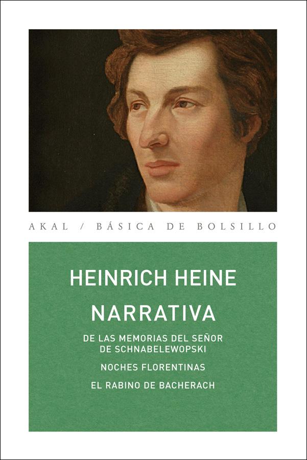 Heinrich Heine Narrativa ремень quelle heine 35463638
