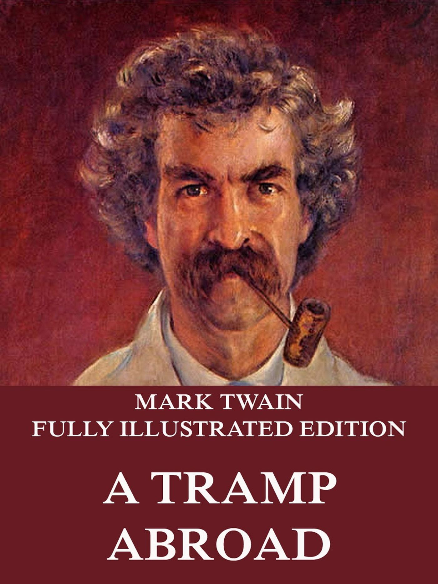 a tramp abroad