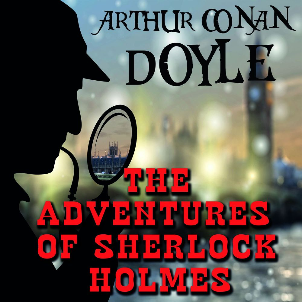 Артур Конан Дойл The Adventures of Sherlock Holmes mark of the plague a blackthorn key adventure