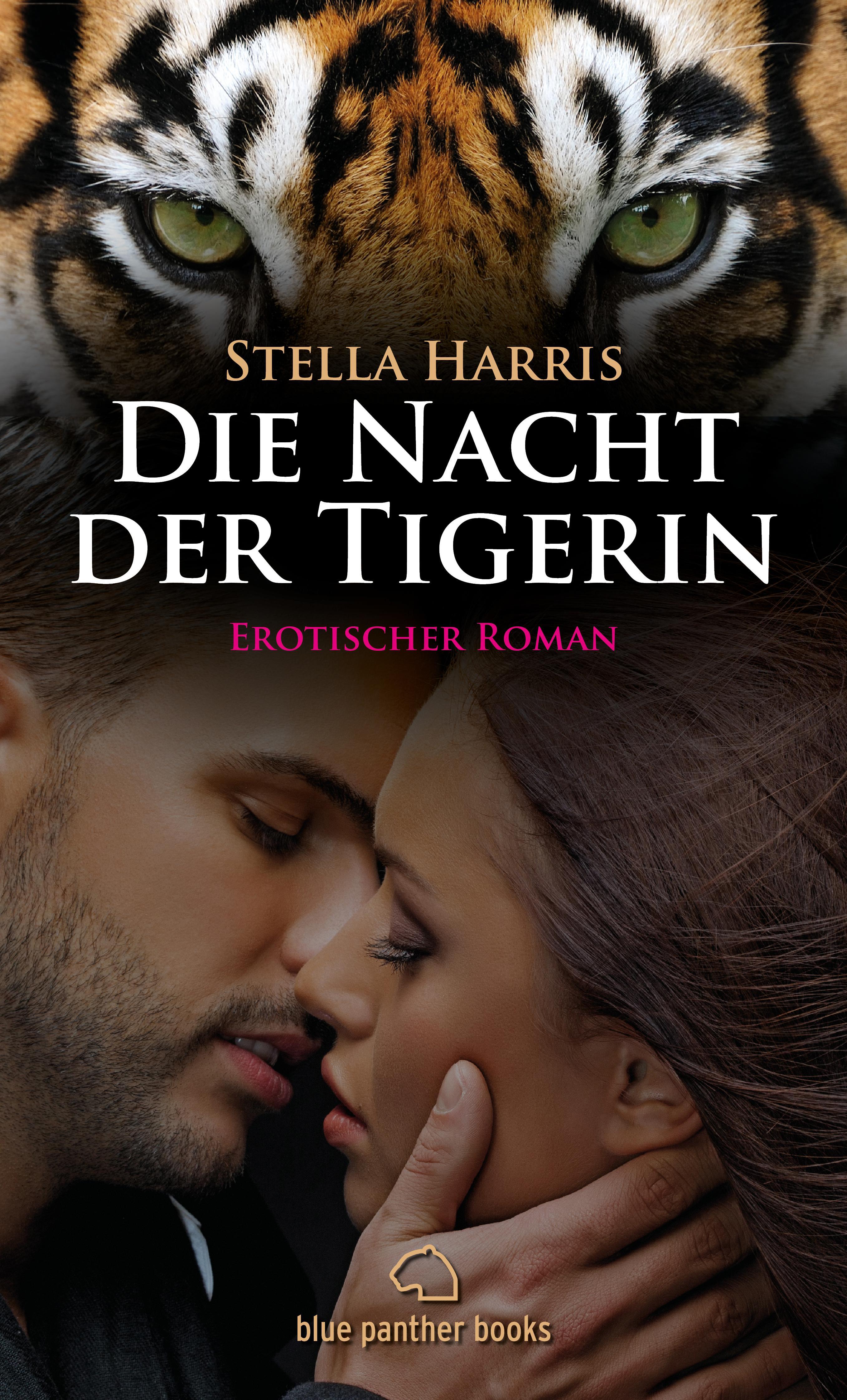 Stella Harris Die Nacht der Tigerin   Erotischer Roman kunst auf der suche nach der nation