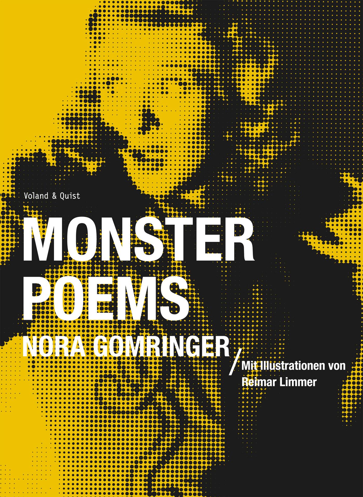 Nora Gomringer Monster Poems peter frühmorgen diagnostische und therapeutische endoskopie in der gastroenterologie