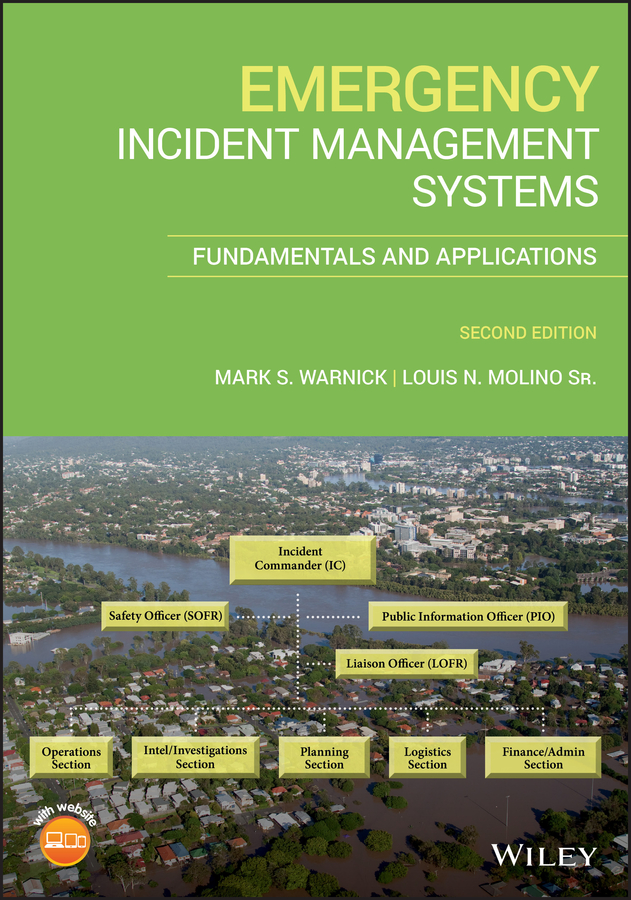 Mark Warnick S. Emergency Incident Management Systems goat production system in farmers' management