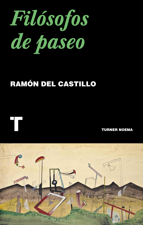 цены Ramón del Castillo Filósofos de paseo