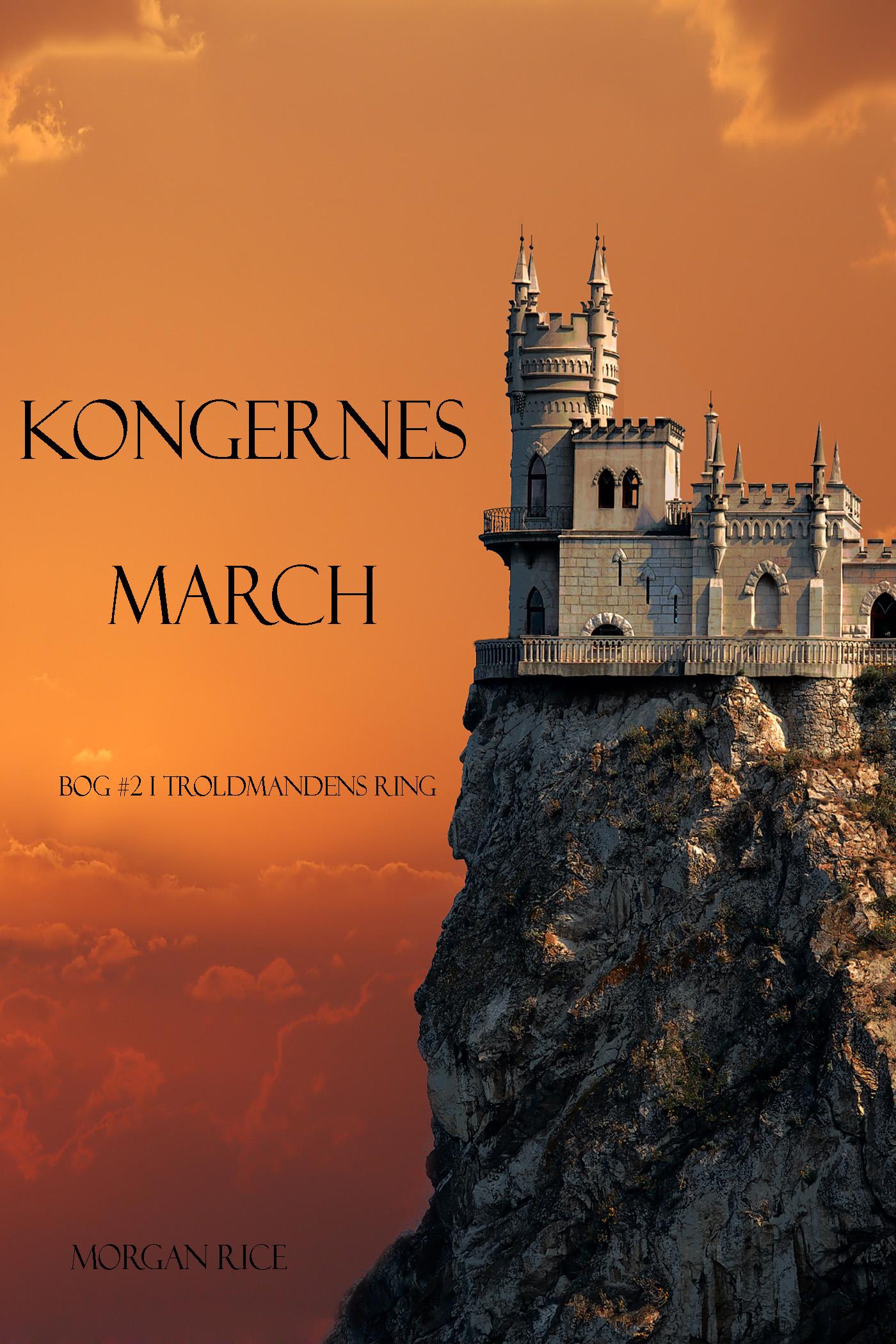 Kongernes March