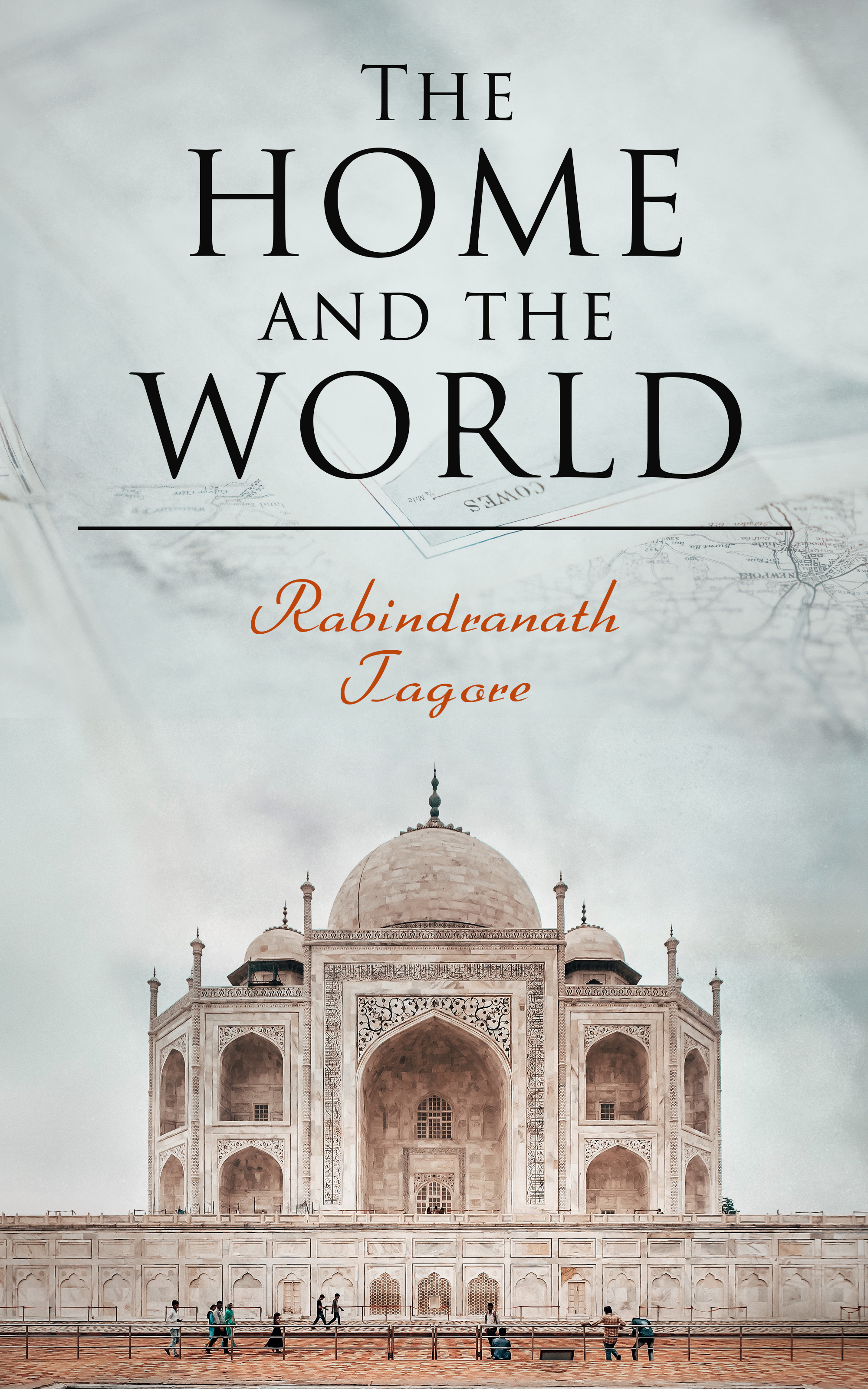 Rabindranath Tagore The Home and the World цена 2017