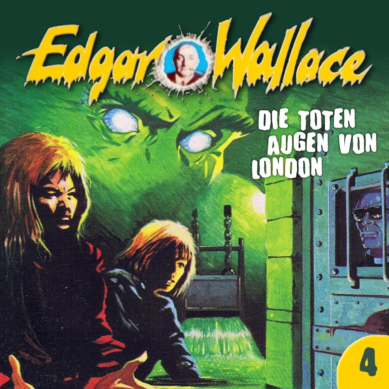 Edgar Wallace Edgar Wallace, Folge 4: Die toten Augen von London недорого