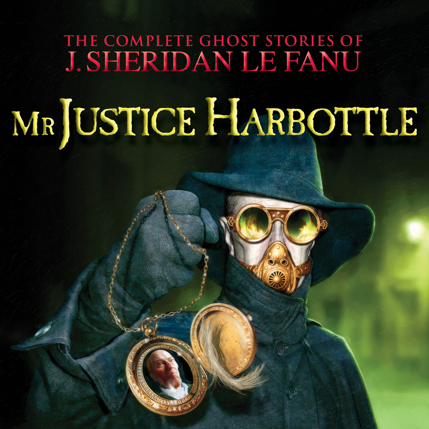 J. Sheridan Le Fanu Mr Justice Harbottle - The Complete Ghost Stories of J. Sheridan Le Fanu, Vol. 1 of 30 (Unabridged) le fanu joseph sheridan the tenants of malory volume 1