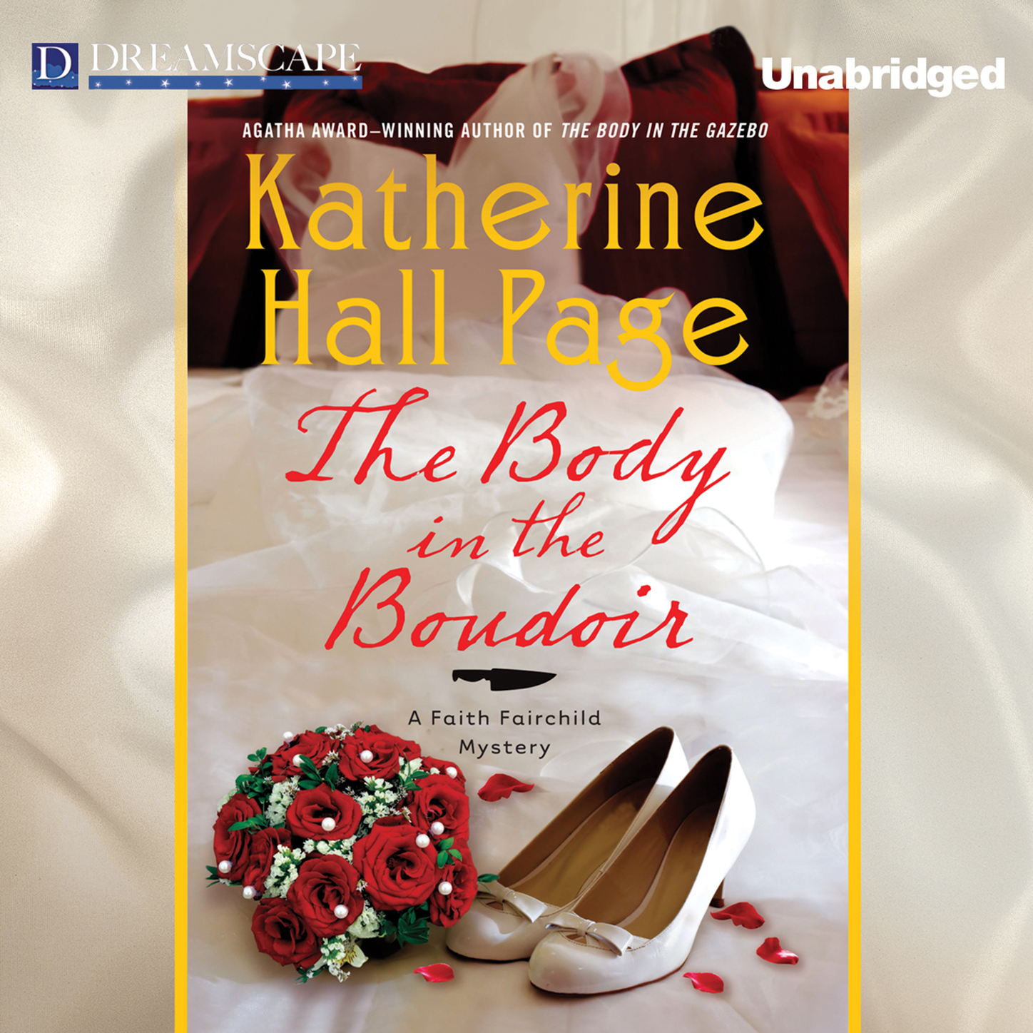 Katherine Hall Page Body in the Boudoir - A Faith Fairchild Mystery, Book 20 (Unabridged) page 14