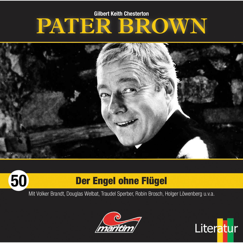 Pater Brown, Folge 50: Der Engel ohne Fl?gel