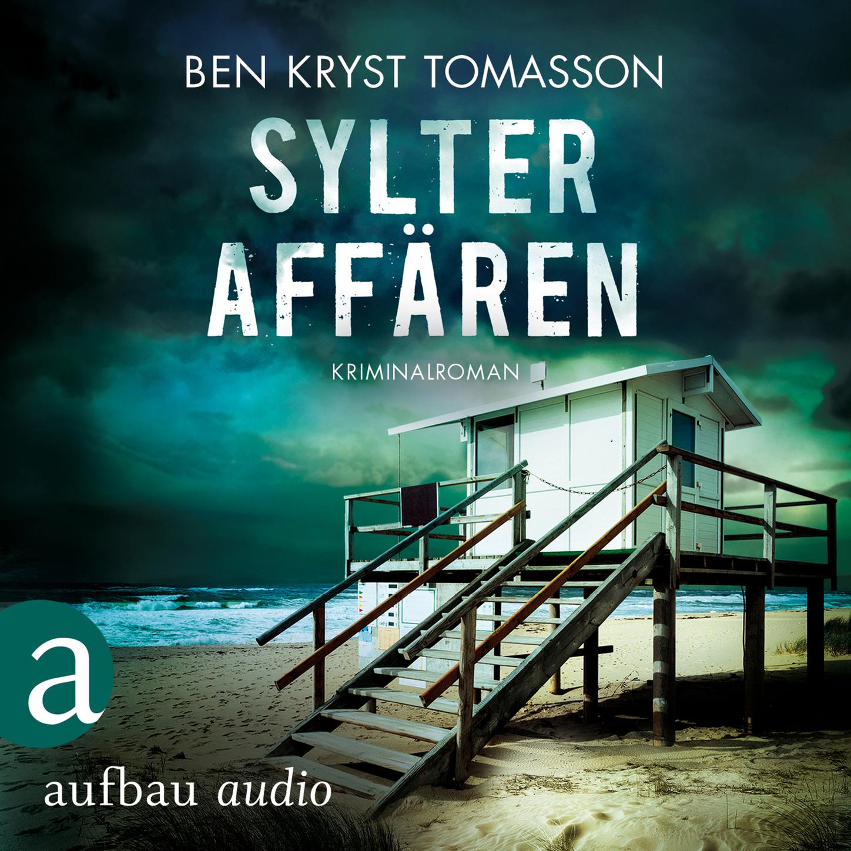 Ben Kryst Tomasson Sylter Affären - Kari Blom ermittelt undercover, Band 1 (Ungekürzt) набор аэропорт kari 11 предм bt908951a kari