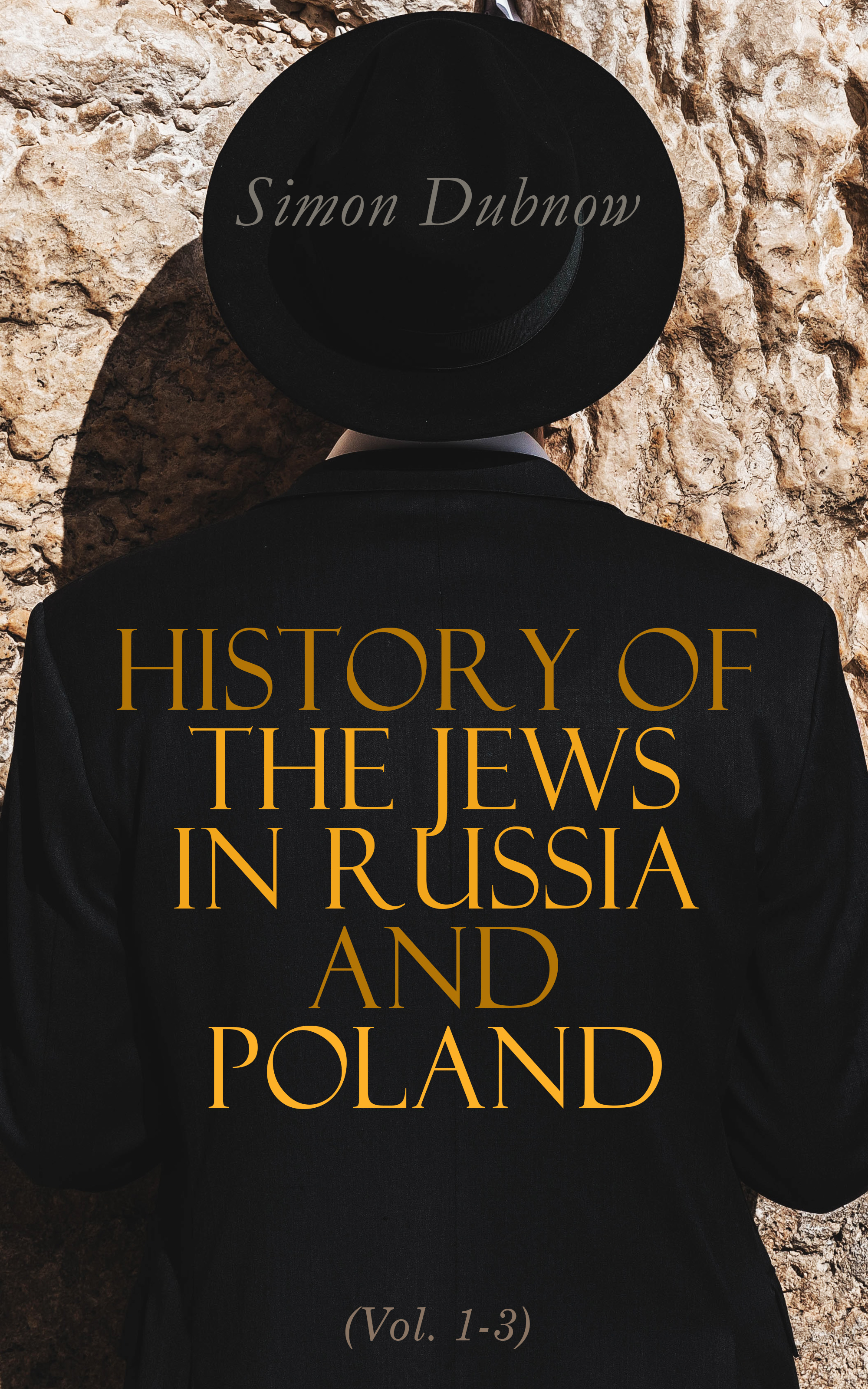 Dubnow Simon History of the Jews in Russia and Poland (Vol. 1-3) недорого
