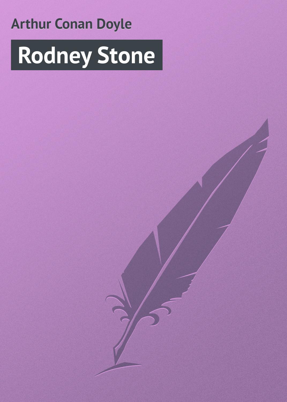 цены на Артур Конан Дойл Rodney Stone