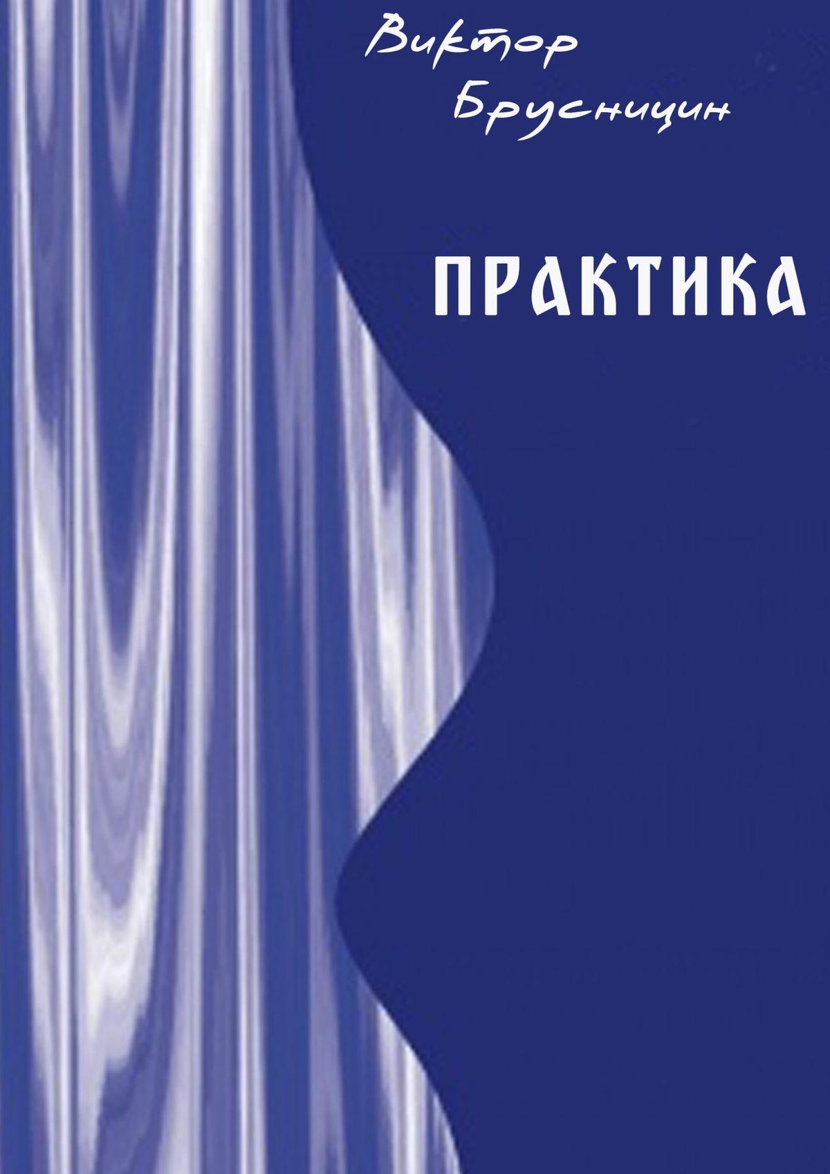 Виктор Брусницин Практика автор не указан устами младенца