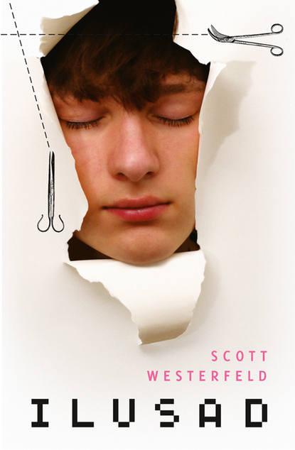 Scott Westerfeld Ilusad