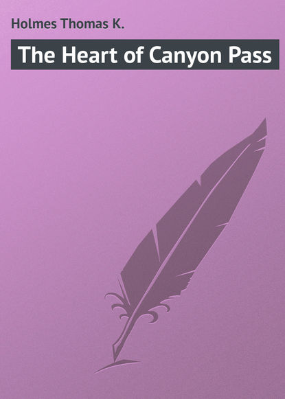 Holmes Thomas K. The Heart of Canyon Pass 4 day pass pukkelpop 2018