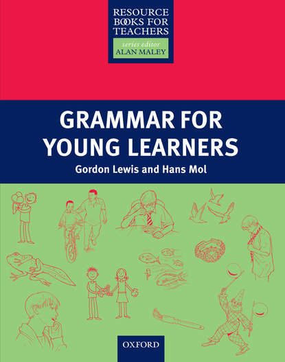 Gordon Lewis Grammar for Young Learners a short course in grammar