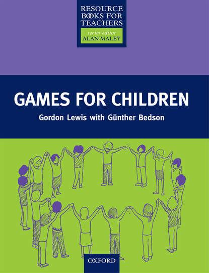 Gordon Lewis Games for Children недорого