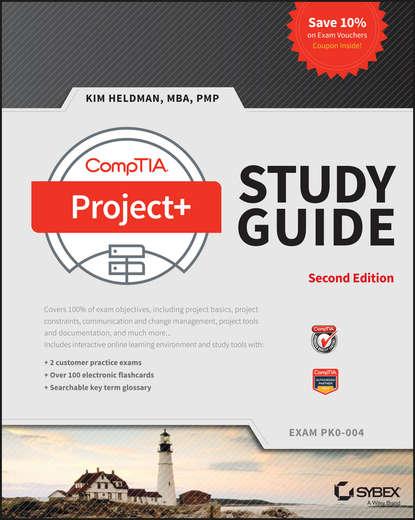 Kim Heldman CompTIA Project+ Study Guide. Exam PK0-004 kim heldman project management jumpstart