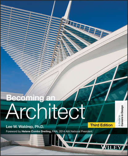 Lee Waldrep W. Becoming an Architect malcolm l hunter jr saving the earth as a career