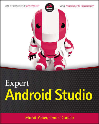 Murat Yener Expert Android Studio balaji varanasi introducing gradle